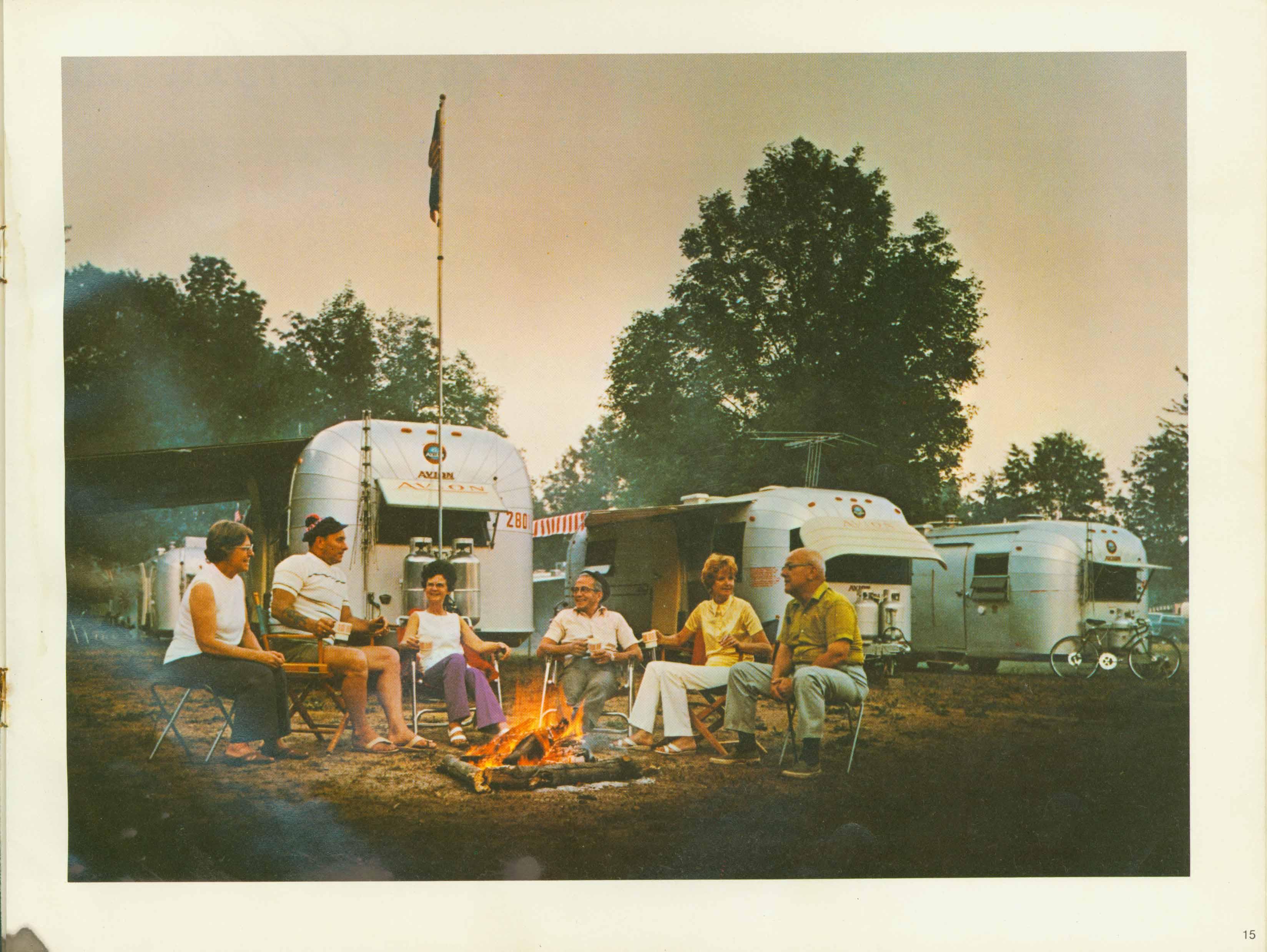 1972_AVION_15- around the campfire, rally1