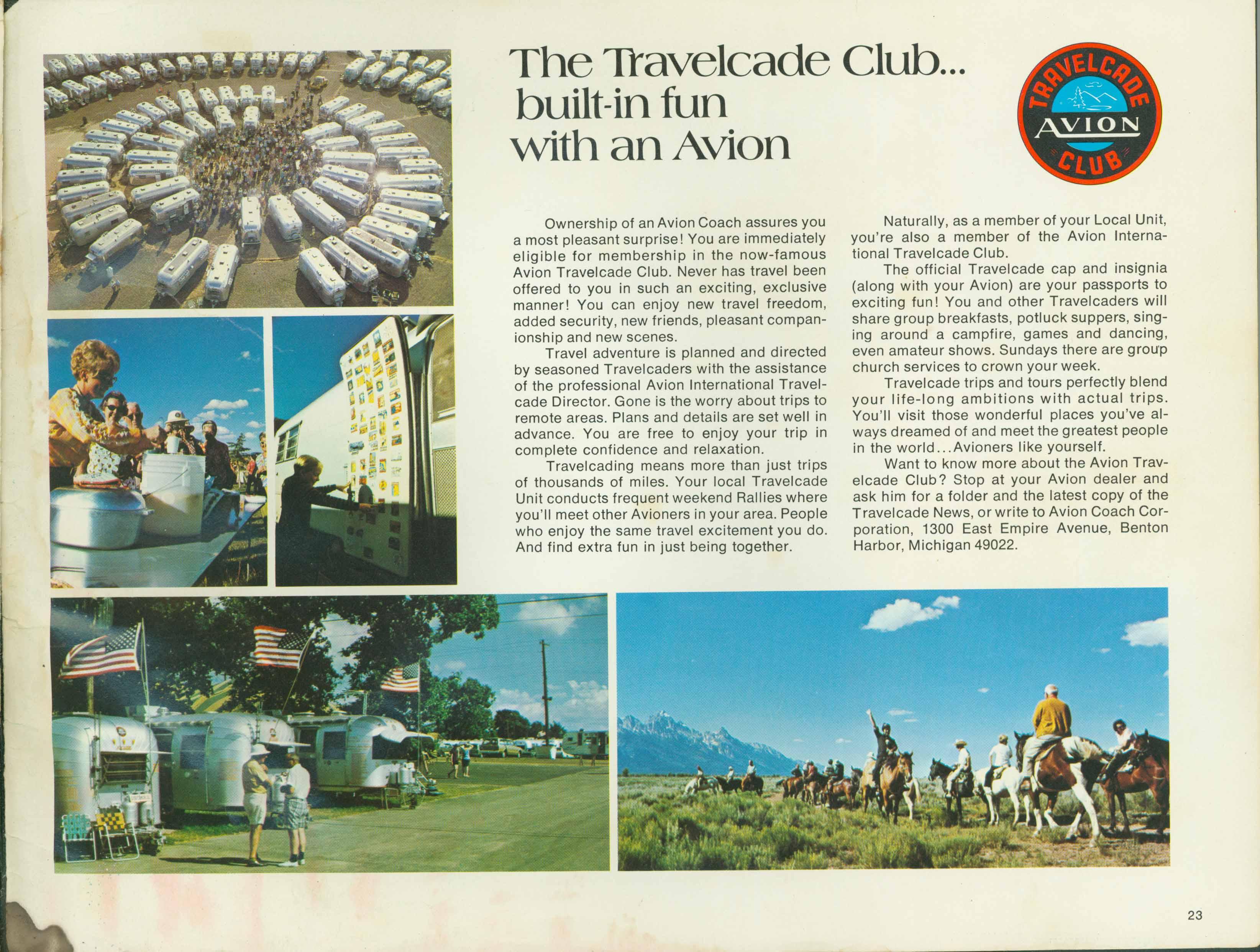 1972_AVION_23- big rally ariel view, plus other pics