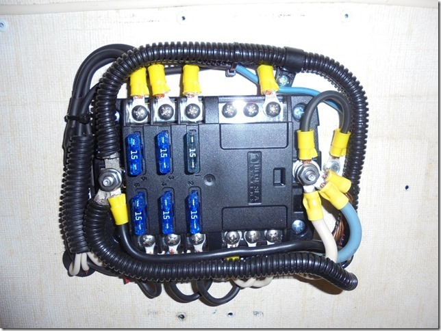 Upgrade Fuse Box