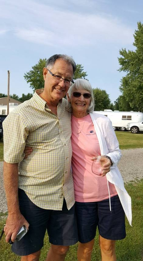 hal and cathie king