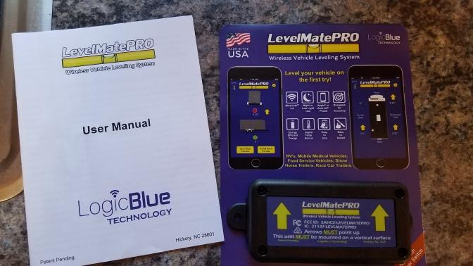 LevelMatePro- awesome leveling tool-app