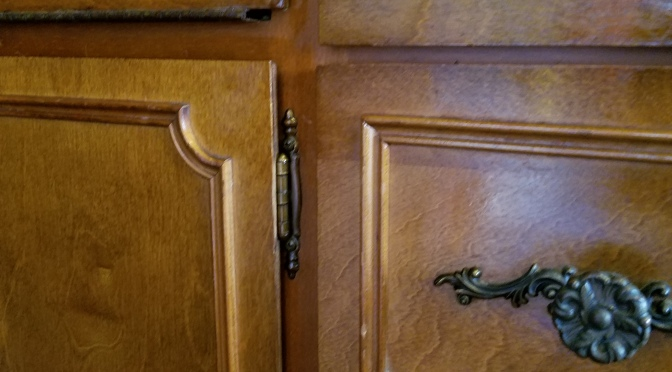 Keeping RV Cabinetry in Tip Top Shape