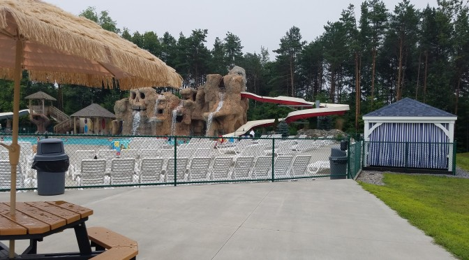 Moose Hillock Camping Resort, NY-Review & Suggestions for Improvements
