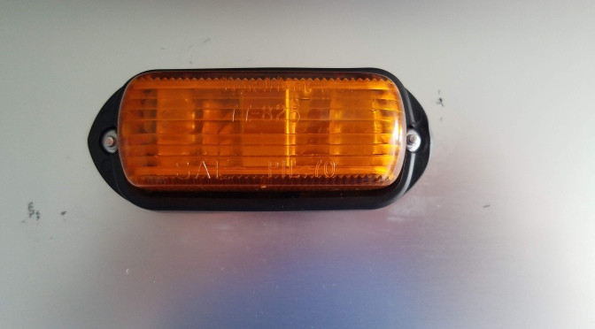 Great Marker Light Replacements for Avions!