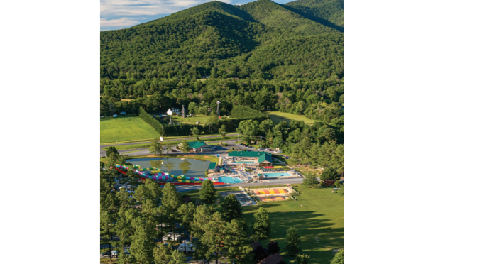Luray, VA Jellystone-Campground Review & Tips about the Skyline Drive!