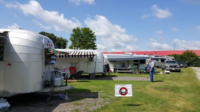 2021 Silver Avion Fellowship Rally- Elkhart, Indiana – Why Attend a SAF Rally?